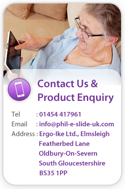 Contact Us & Product Enquiry
