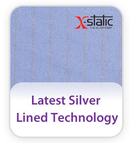 Latest Silver Lined Technology
