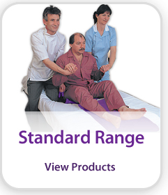 Standard Range - View Products